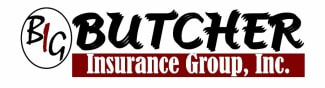 Butcher Insurance Group Logo
